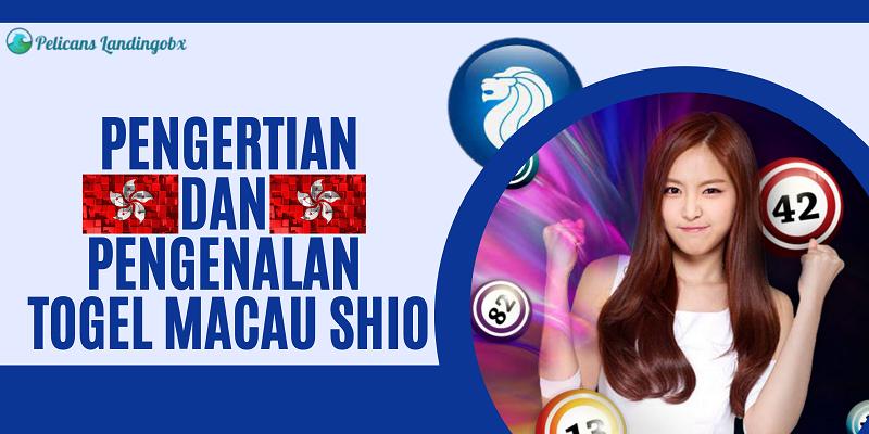 Pengertian dan Pengenalan Togel Macau Shio